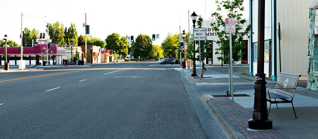 Rigby, Idaho
